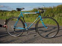 """Raleigh Olympus 5 Speed Vintage Road Bike 23"""" - £200 ONO"""