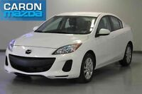 2012 Mazda MAZDA3 GS SKY ACTIVE MAGS AC BLUETOOTH