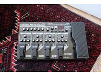 Boss ME-70 Guitar Effects Board