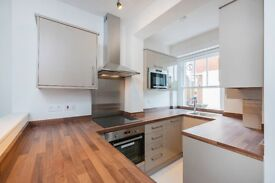JUST REFURBISHED 1 BEDROOM FLAT IN CENTRAL CHISIWCK. Minutes from Chiswick Park Underground.