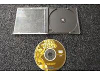 WAR WIND - PC (CD-Rom, Windows 95)