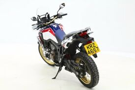 Honda CRF1000L Africa Twin DCT --- Black Friday Sale Event Price!!! ---