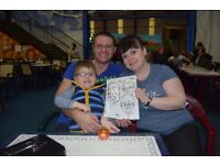 Live Caricature Artist- Perfect for any event