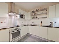A stylish one bedroom third floor flat in a sought after Chalk Farm location