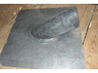 Lead Roof Slate (Flue - Soil) (as New)