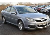 VAUXHALL VECTRA SRI SALOON - 12 MONTHS MOT 75 000 MILES BARGAIN HPI CLEAR!