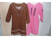 Tops (size 8)