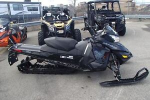 2017 Ski-Doo Renegade Backcountry X -