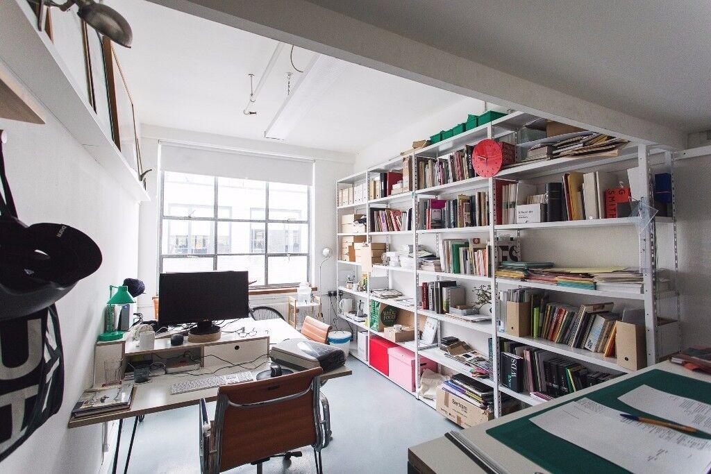 Studio NS 21 / Hackney / East London / Netil House / London Fields