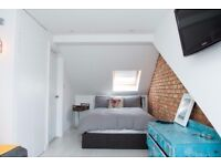 Room with ensuite for rent in Elstree, hertfordshire