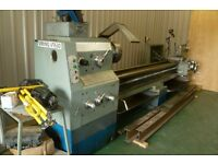 Viking VT630 Centre Lathe