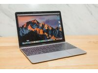 "MacBook Retina 12"" (2016) - Used Once & Repackaged"