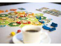 Coffee & Board Games Club - Free entry