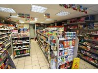 Fully Equiped Off License grocery shop and 2 Flats with Massive backyard, Bexley
