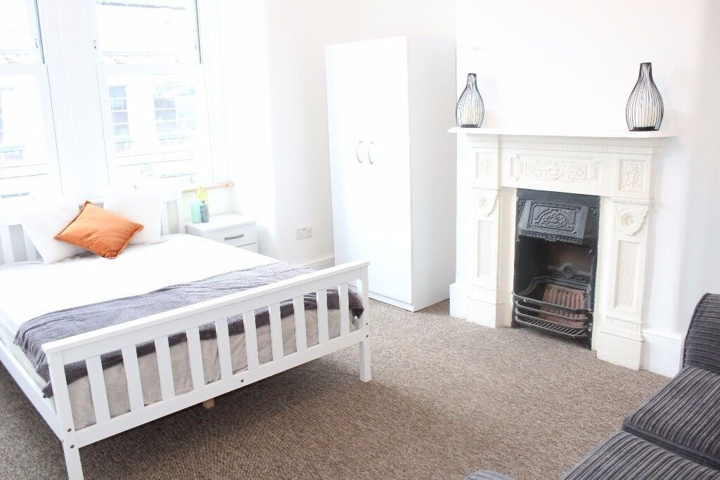 Luxurious Double Room with Fireplace and sofa N4, Zone 2