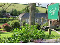 General help required for family owned b&b with self-catering in Dittisham