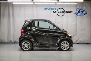 2014 smart fortwo electric drive Passion GARANTIE 3 ANS/60000KM