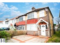 AVAIL NOW - 4 BEDROOM HOUSE - HOUNSLOW CENTRAL!