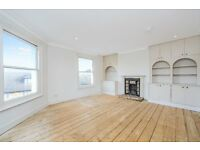Unique & Spacious 2 Bedroom Apartment! - Massive Roof Terrace - £485pw - Close to Tube- Fulham SW6