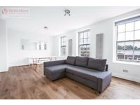 BEST FOUR DOUBLE BEDROOM FLAT WITH LIVING ROOM LEFT IN CAMDEN - NEWLY RENOVATED