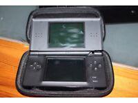 Nintendo DS Lite Broken or for spares