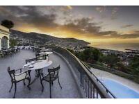 Half Board Madeira Beach Holidays from £199 pp
