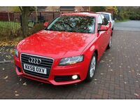 Audi A4 2.7 Tdi SE Multitronic, FSH ,Clean and reliable car