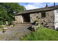 Self catering holiday cottage to rent in the Yorkshire Dales near Hawes