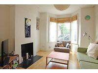 Three bedroom house on Wingfield Street, Peckham Rye SE15