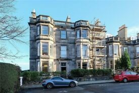 2 bed flat - available 01/12/20 Lennox Street, West End, Edinburgh EH4