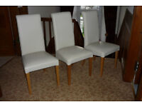 Dining Chairs Italian Leather John Lewis