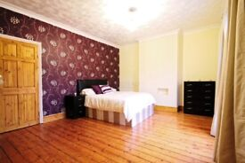 Rooms available on Shobnall Street Burton On Trent
