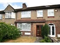 Beautifully presented newly refurbished three bedroom house to rent on Benbury Road in Bromley