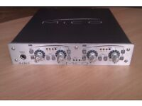 Audient MICO Dual Channel Class A Mic Preamp