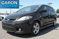 2007 MAZDA 5 GT AC MAGS TOIT