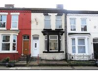 130 Beatrice St, Bootle. 2 bedroom mid terrace with GCH&DG. LHA welcome. APPLY FOR FREE