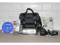SONY DCR-SR90E 30 GB CAMCORDER
