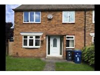 2 bedroom house in South shields NE34, NO UPFRONT FEES, RENT OR DEPOSIT!