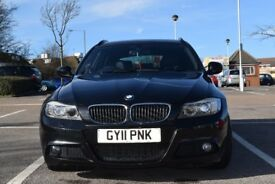 BMW 320D special edition for a quick sale ,Excellent motor and good body condition