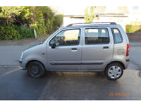 Suzuki Wagon R 2004 - Ideal for learner Driver