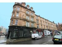 Traditional first floor two bedroom furnished flat in the heart of the city