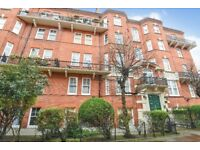 Beaumont Avenue W14. Exceptionally spacious & recently refurbished three double bedroom flat to rent