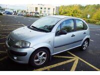 Citroen, C3, 2003,1.4 Diesel, 5 doors