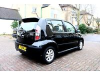 DAIHATSU SIRION 1.5 SX AUTOMATIC 5 DR HATCHBACK FSH HPI CLEAR 2 KEYS EXCELLENT CONDITION