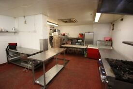 ***All bills included*** great for start ups! takeaway or catering Business, Available NOW!!!