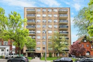 2 Bedrooms at 115 Dowling Avenue, Toronto, ON M6K 3A3