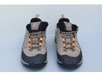 """Berghaus size UK 9 unworn trainers """"Sirocco"""". Will sell at £23.00 incl. P & P"""