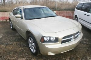 2010 Dodge Charger SXT AWD AUTO, ALLOYS