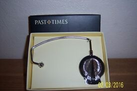 PAST TIMES ART DECO HANDBAG HOOK