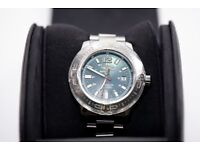 BREITLING AEROMARINE COLT-Automatic Wristwatch Model A17388 with Box & Papers